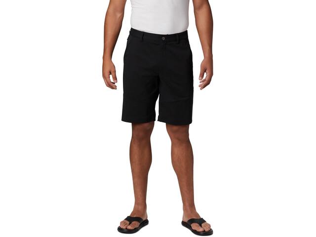 "Columbia Tech Trail 8"" Shorts Men black"